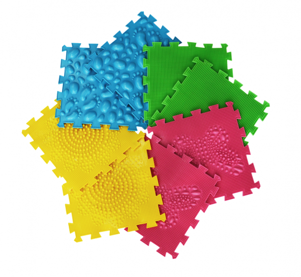 Ortho Puzzle - Erste Schritte
