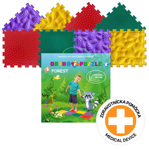 Ortho Puzzle - Les