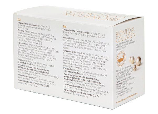 Biomedix Collagen