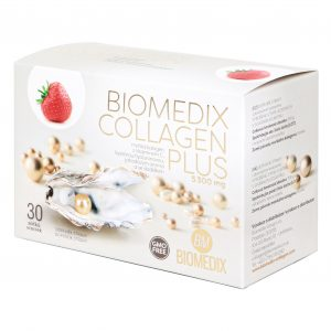 Biomedix collagen plus