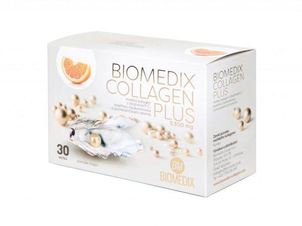 Biomedix collagen plus